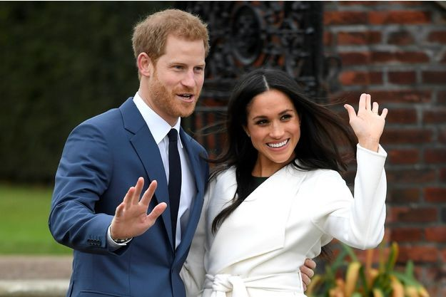 Royal Wedding Prince Harry and Meghan Markle